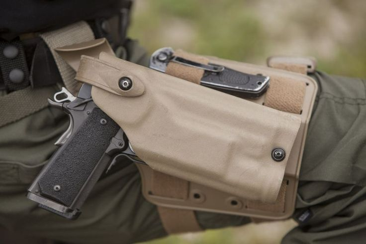 Kydex Holster
