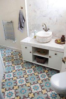 32 best images about mediterranean inspired floor tile for Mediterranean flooring ideas