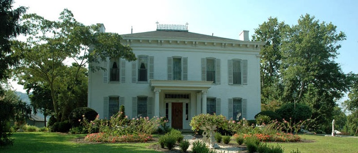 Whitehall Bed Breakfast Madison In