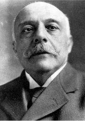 Prime Minister Antonio Salandra - Leader of Italy