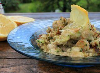 Denny Chef Blog: Straccetti di pollo con zucchine