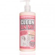 CLEAN ON ME™