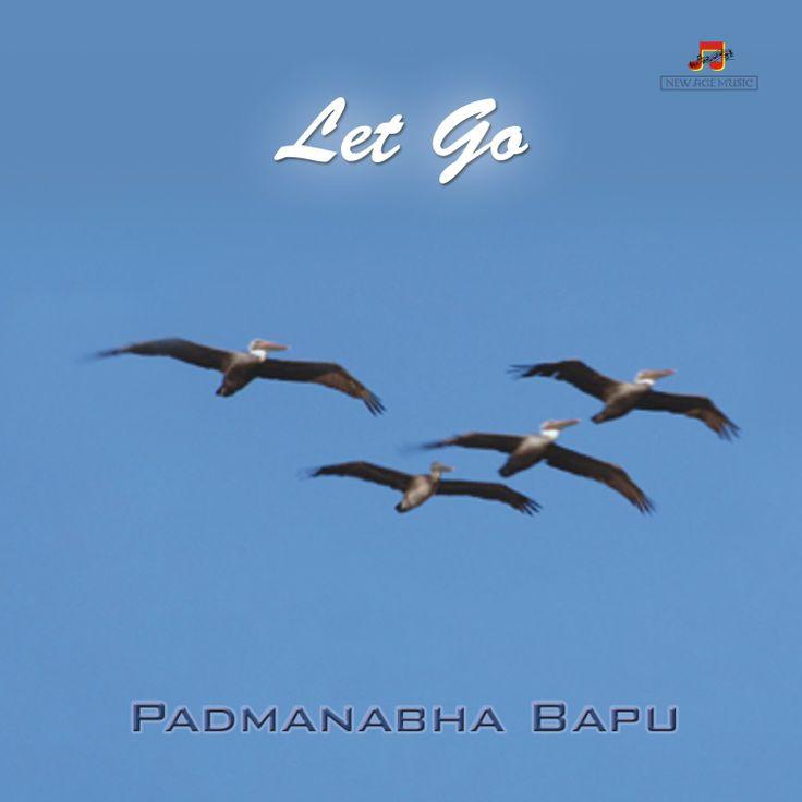 LET GO Fusion Music y Bapu Padmanabha.