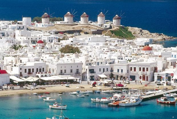 #Mykonos #Greece #travelpickr