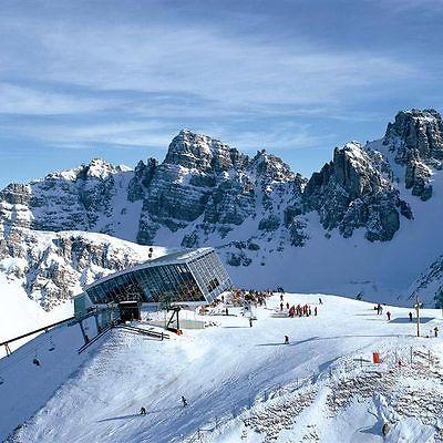 Kultur Städte Ski Urlaub Innsbruck 3 Tage Hotel Grauer Bär 4* inkl. HP Tirolsparen25.com , sparen25.de , sparen25.info