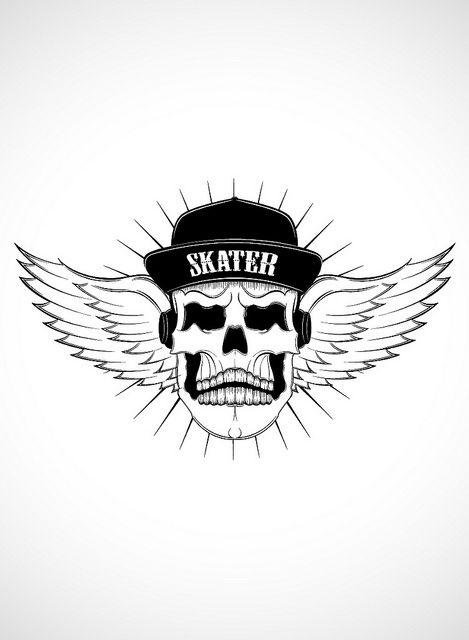 ♦ SkateorDie ♦