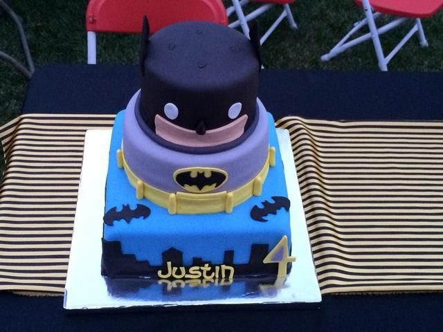 Justins 4th Party | CatchMyParty.com