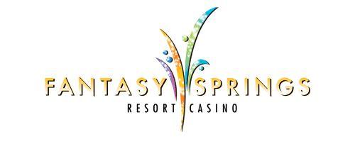 Fantasy Spring Logo