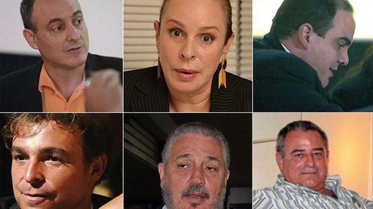Hijos de Fidel Castro quedan excluidos del poder en Cuba – The Bosch's Blog