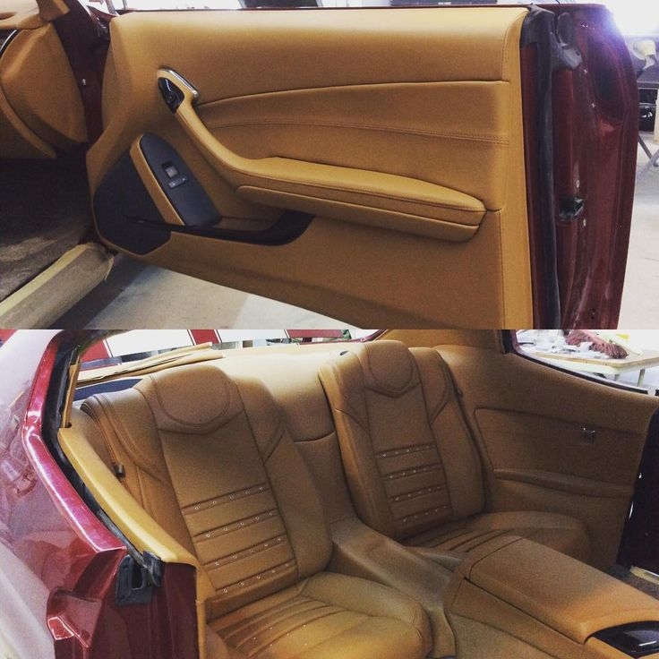 824 best images about restomod interiors on pinterest upholstery chevrolet camaro and. Black Bedroom Furniture Sets. Home Design Ideas