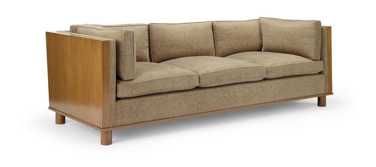 London sofa 2 arms michael berman furniture for Michael apartment sofa