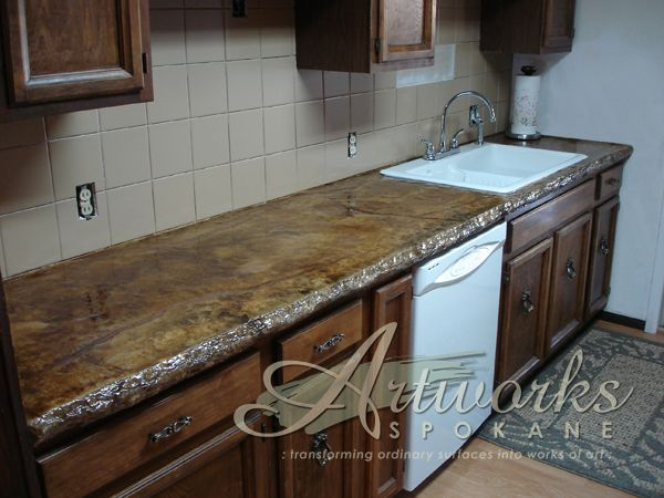 21 Best Images About Countertops On Pinterest