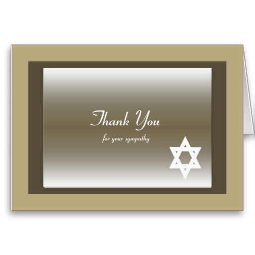 21 best Funeral Thank You Notes images on Pinterest Index cards - funeral thank you note