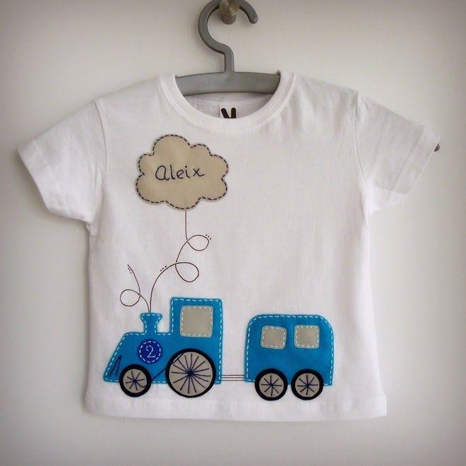 T-shirt keçe (felt)                                                                                                                                                                                 Más