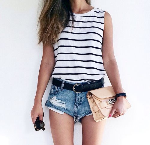75 best Summer style images on Pinterest