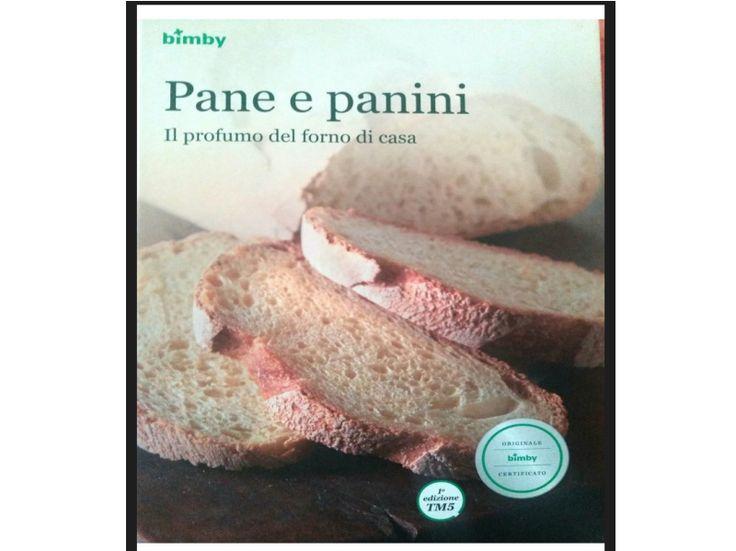 Pane e panini ricettario Bimby ... Pagina 2 di 123