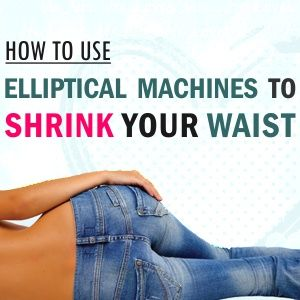 Elliptical Workouts to Perfect Your Waist; if you're like me, & prefer the elliptical ...