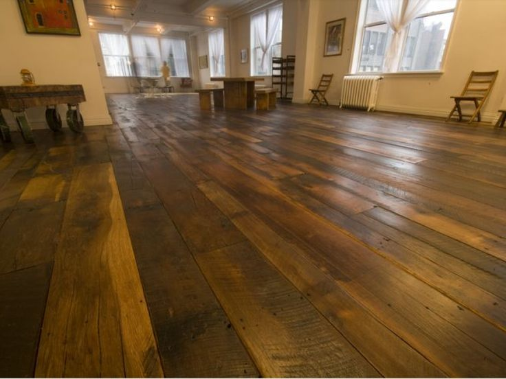 gorgeous rustic flooring from assorted wood materials pleasant dark rustic flooring with teak materials as inspiring vintage interior decors with large