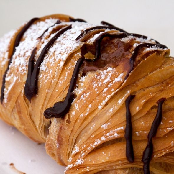 25+ best ideas about Lobster tail pastry on Pinterest | Italian pastries, Flaky pastry and ...