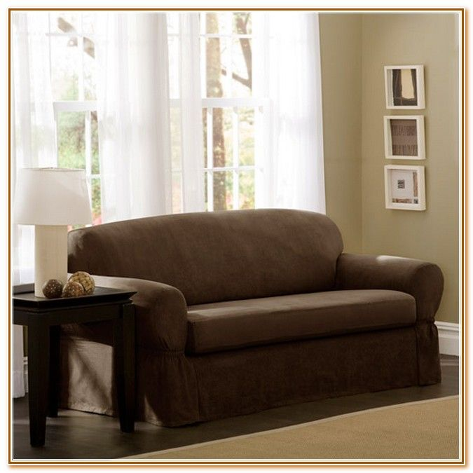 Leather Sofa Covers Walmart