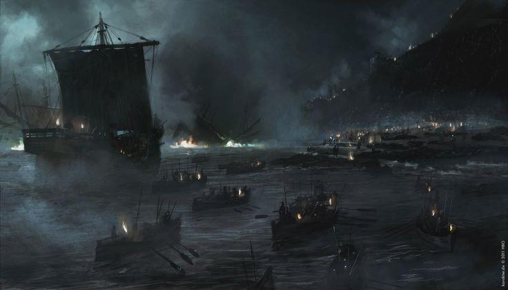 Battle of Blackwater