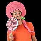 Gorros gomaespuma y sombreros gomaespuma BASICS