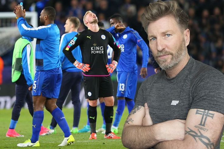 Robbie Savage says his old side can be proud of the European adventure this season