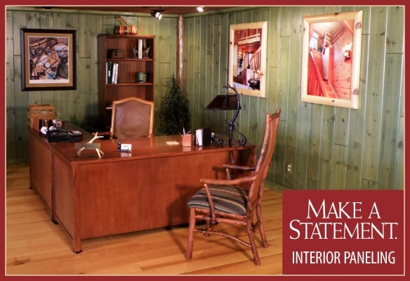 Color Washed Wood Paneling Furniture Pinterest Knotty Pine And