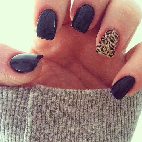 acrylic nails 2014 trends