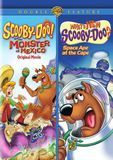 Scooby-Doo and the Monster of Mexico/What's New Scooby-Doo, Vol. 1: Space Ape at the Cape [DVD], 18626582
