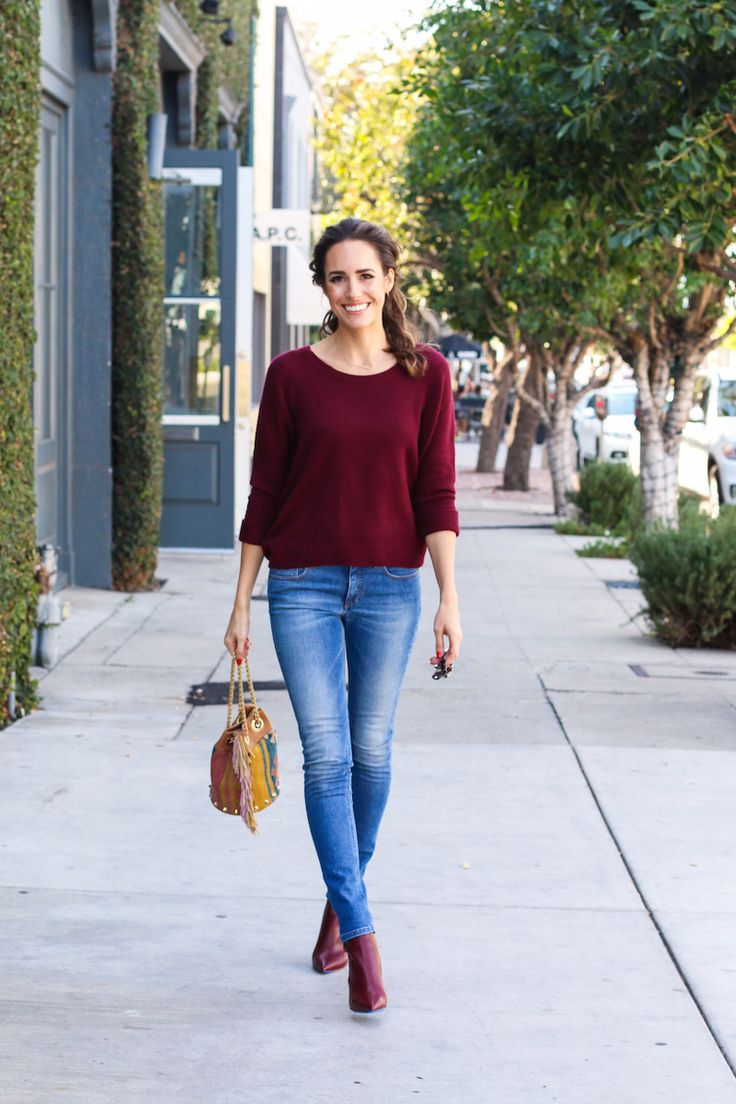 """Winter Skinny Jeans 