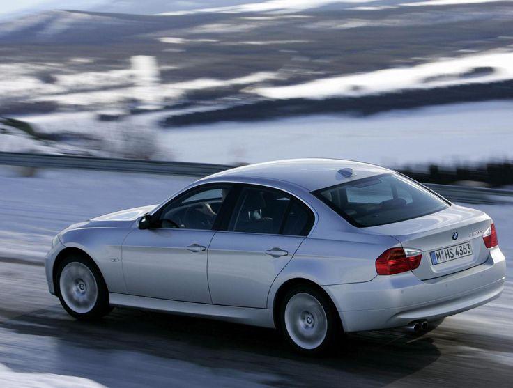 3 Series Sedan (E90) BMW cost - http://autotras.com