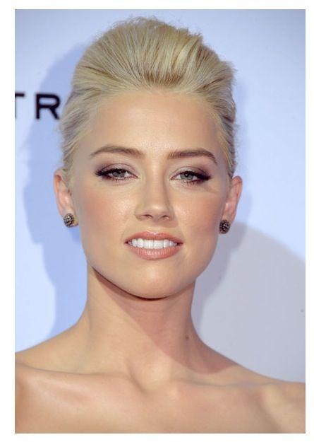 Natural Bridal Makeup For Green Eyes : Soft Nude Bridal Makeup - Green Eyes Green Eyes ...