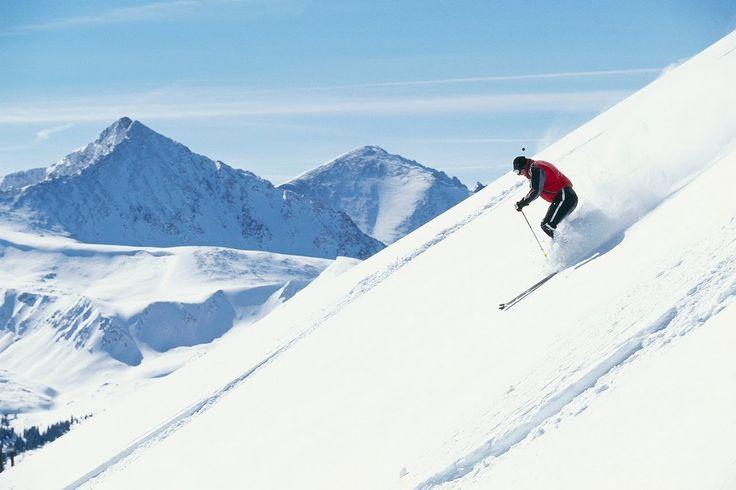 nice Какие лучшие горнолыжные курорты Азербайджана? — Цены, отзывы
