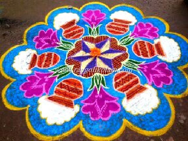 Thai Pongal Is A Tamil Harvest Festival Four Day Which