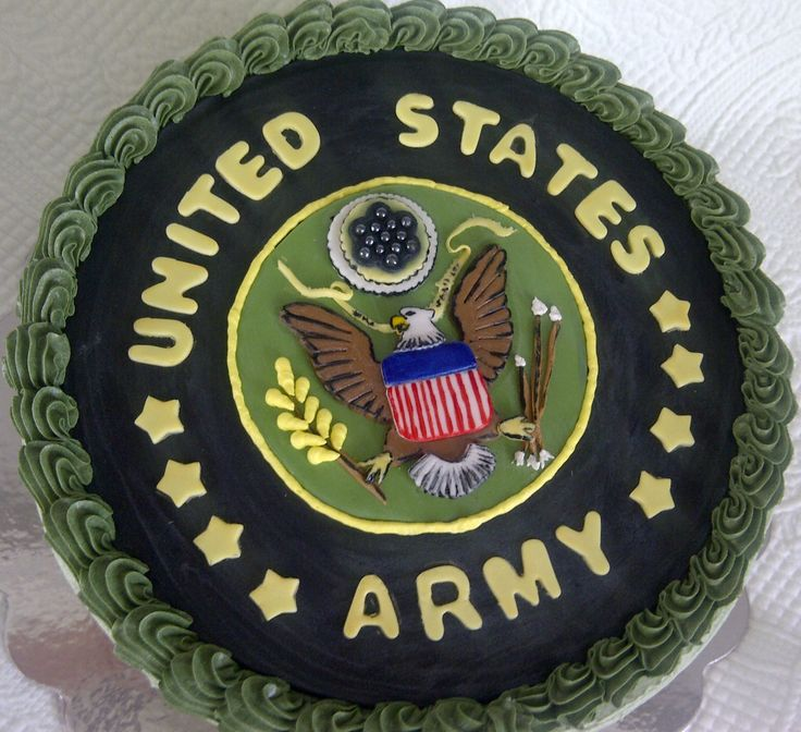 Army cake grooms cake cake decorating pinterest for Army cake decoration