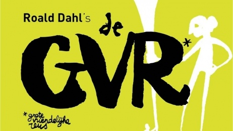 Roald Dahl's De GVR