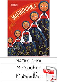 Matriochka - référentiel du titre