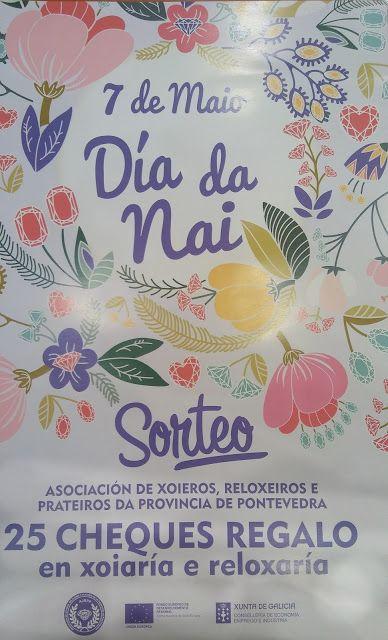 Sujapon Joyería Relojería: SORTEO DEL DIA DE LA MADRE