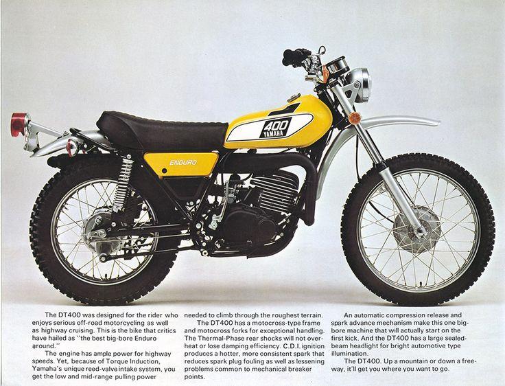 Yamaha Ho Brochure