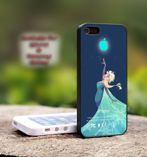 coque iphone 5 elsa