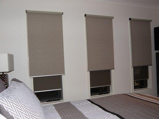 ستائر جيفارا انترناشونال Roller Blinds Blinds Home Decor