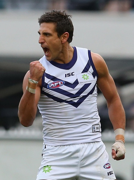 AFL Rd 14 - Collingwood v Fremantle  http://footyboys.com