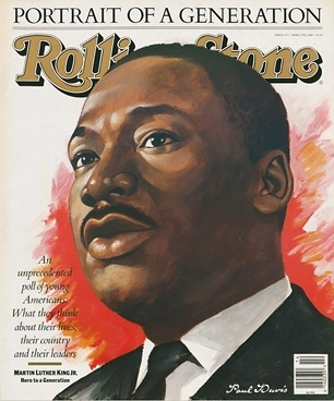 In 1988, on the twentieth anniversary of the assassination of Martin Luther King Jr., his son, Martin Luther King III, talks about the civil-rights leader's life and death and the power of his dream. #longreads