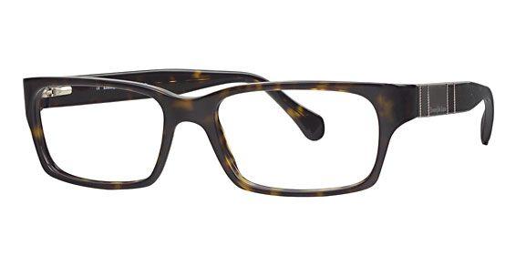 Men's glasses -  Zegna