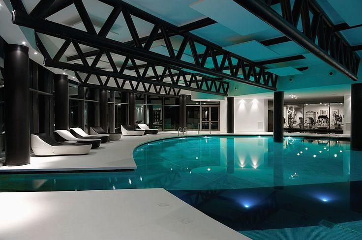 DOM EDIZIONI: Luxury hotel Argentario golf resort Biba Chaise longue #domedizioni #luxuryhotel #luxuryfurniture #hotelconcept
