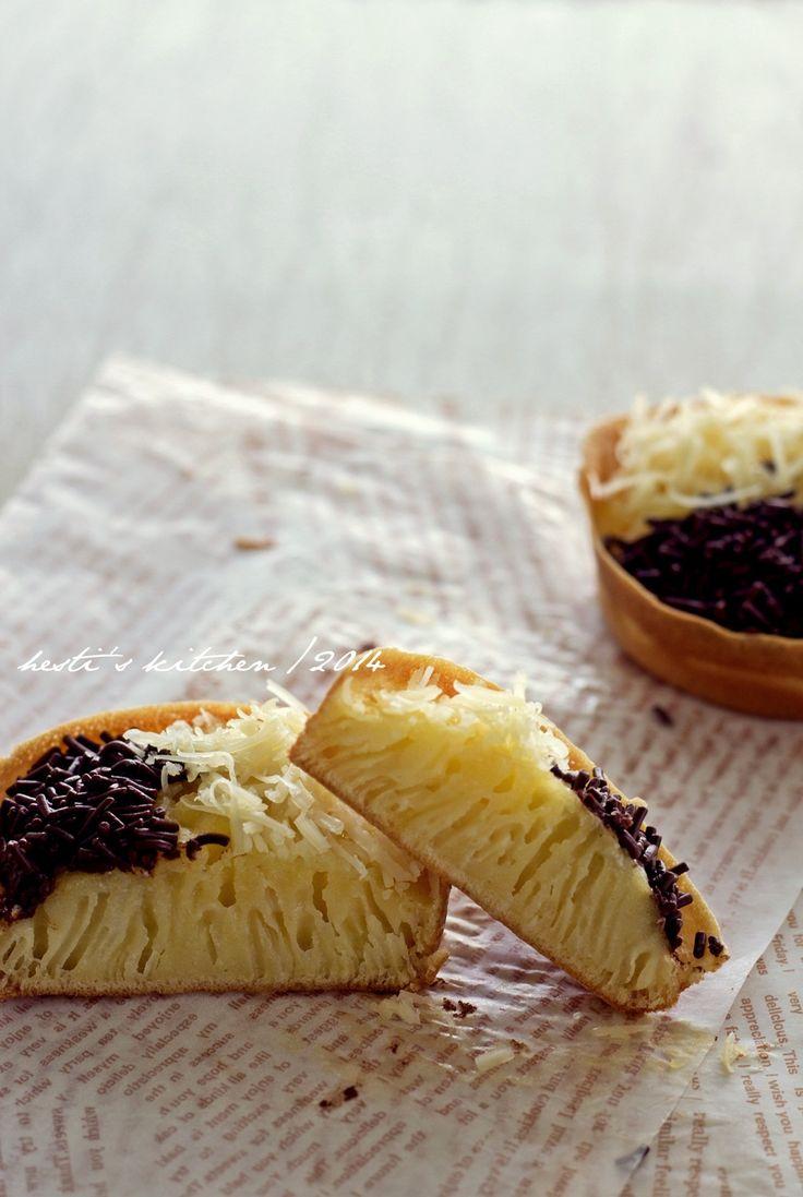 HESTI'S KITCHEN : yummy for your tummy: Martabak Bolu Mini