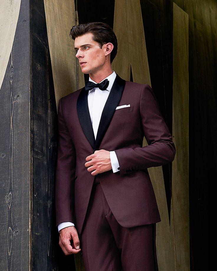 Custom Suits - Mens Custom Suits Online | Black Lapel