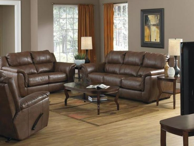 Living Room  Jackson Catnapper  Verona 4490 Features Soft Padded Arms,  Double Pub