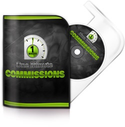 The Biggest Launch of 2012 on April 10 9AM EST      It is now official that the launch of One Minute Commissions is going to take place on the 10th April 2012. Mike Auton has had seven marketing training products that have been the Clickbank number 1 best sellers so expectations are high for this software and training.  Mike Auton has produced products such as Hard Cash Hijack that have been immensely popular with the marketing world.    Get READY....